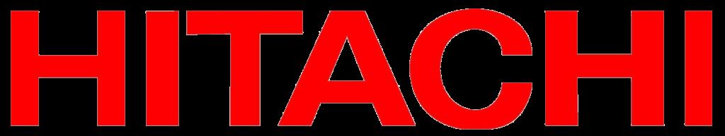 hitachi logo wallpaper